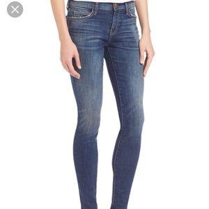 Current/Elliott The Ankle Skinny Jean